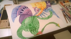Daire's Dragon Photo 3
