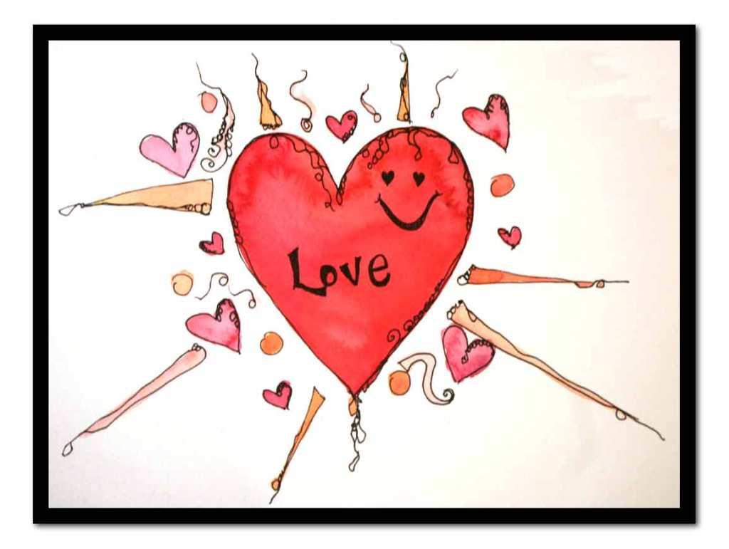 Love (c) Marika Reinke 2015