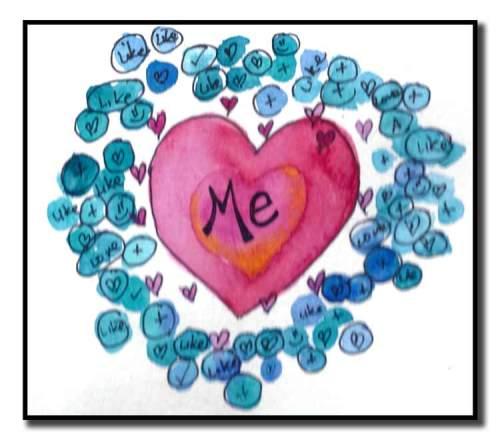 I am Love (c) Marika Reinke 2015