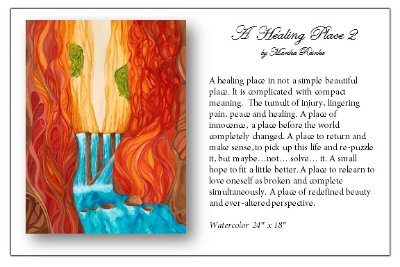 A Healing Place 2 story card 1