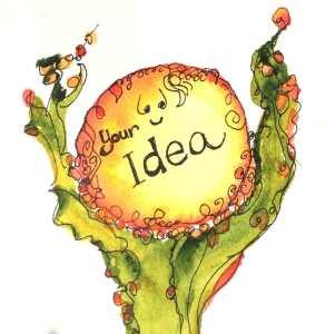 blooming-idea