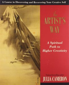 The Artists Way - Julia Cameron